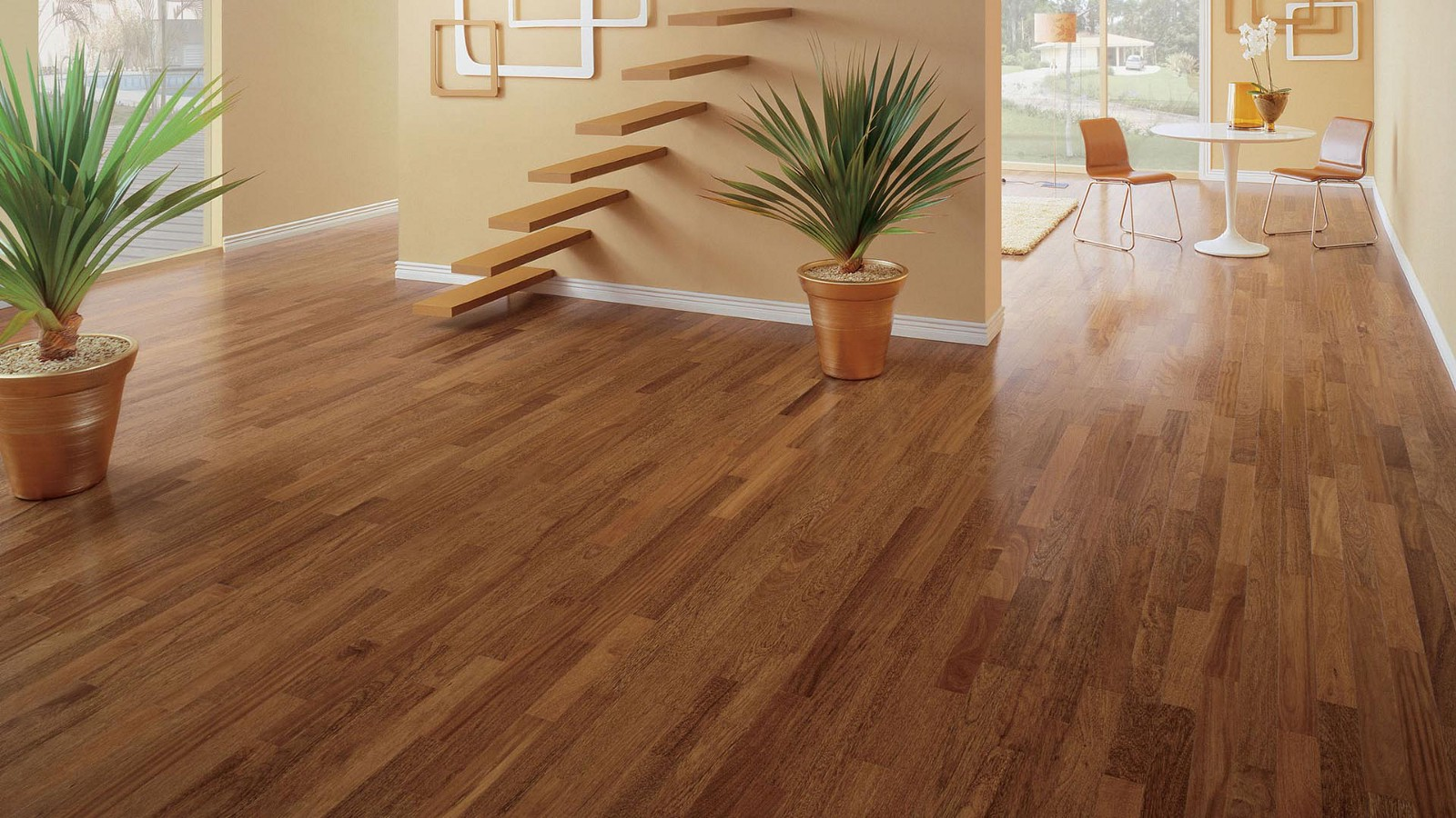 Your Ultimate Guide To Choosing Solid Wood Flooring In Crawley