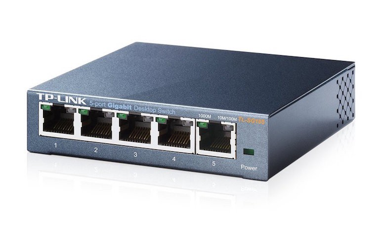 Recommended Hardware for the Rapid RMS Point of Sale System