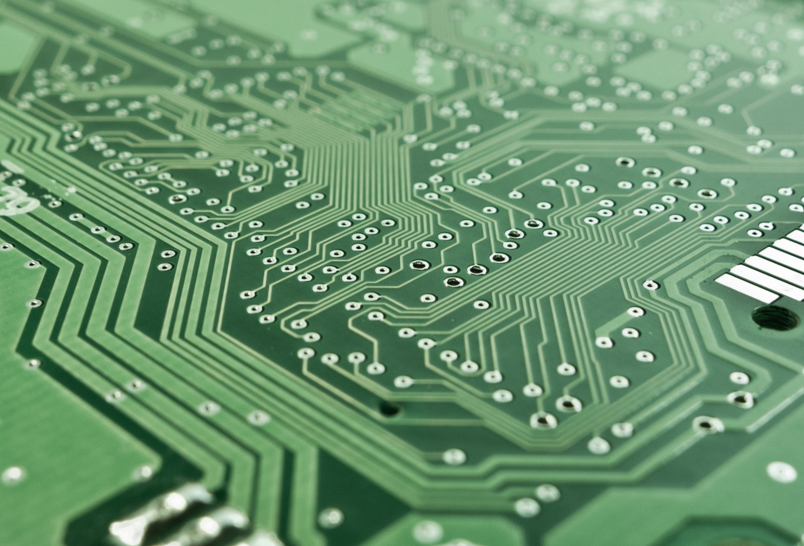Blind Buried And Or Filled Vias Divsys Easy Ways To Etch A Circuit Board With Pictures There Are Three Frequently Asked Questions About What They Why Do I Need Them Cost Lot More