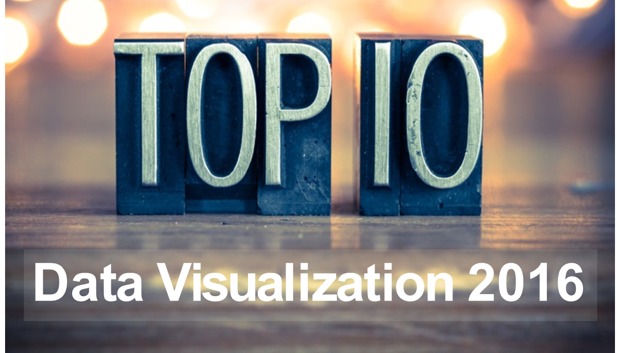 The 10 Best Data Visualization Articles of 2016 (and Why They Were Awesome)