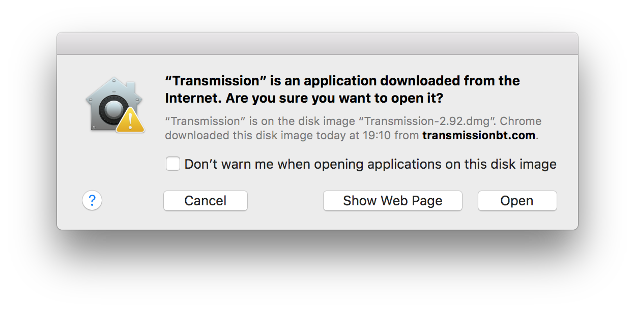 Your Mac doesn't need a virus scanner… right? – A Field
