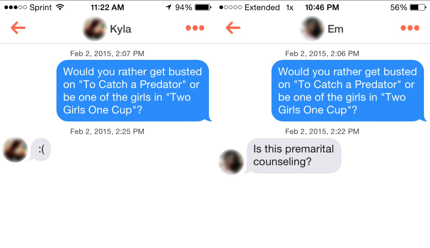 how to ask a girl for a drink on tinder