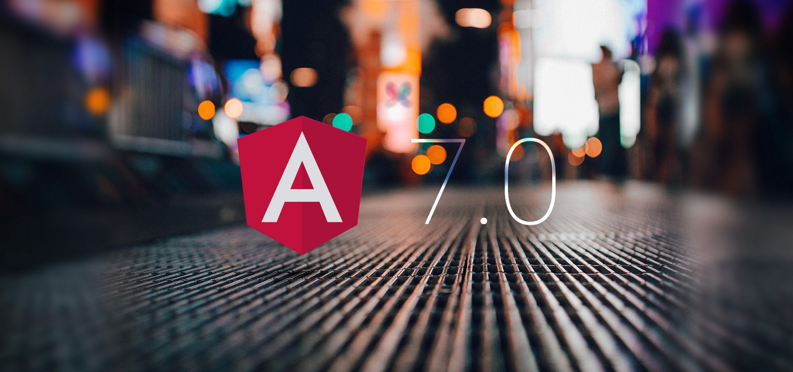 Google Releases Angular 7.0. Here's what you need to know!