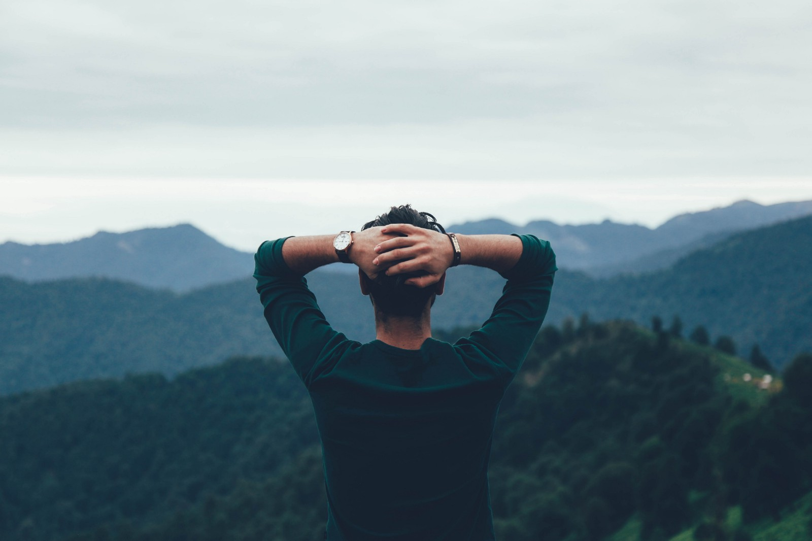 6 Biases Holding You Back From Rational Thinking