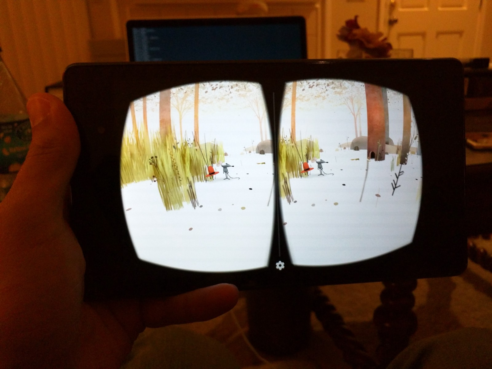 Using Google Cardboard With Unsupported Vr Viewers Google