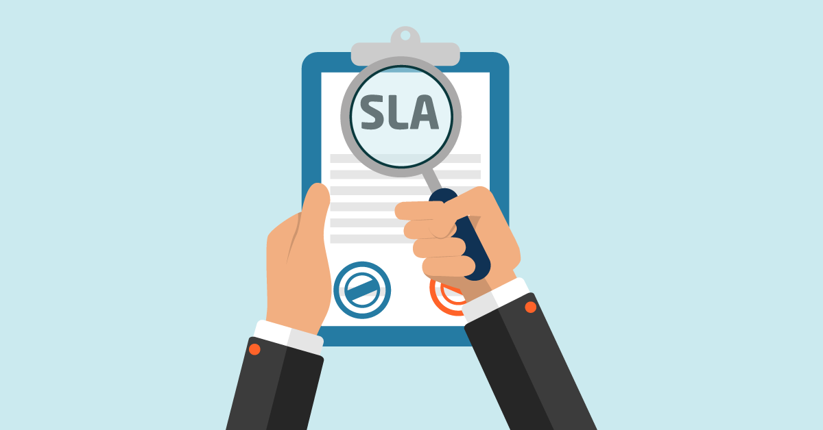 Business Service Level Agreement | Sla Benefits Why Do You Need Sla And What Does It Cover