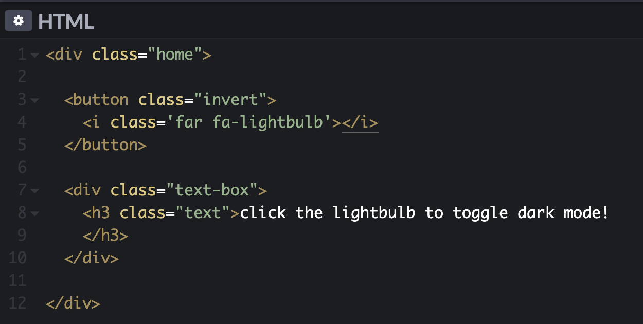 Build Your Own Custom Dark Mode with jQuery and CSS
