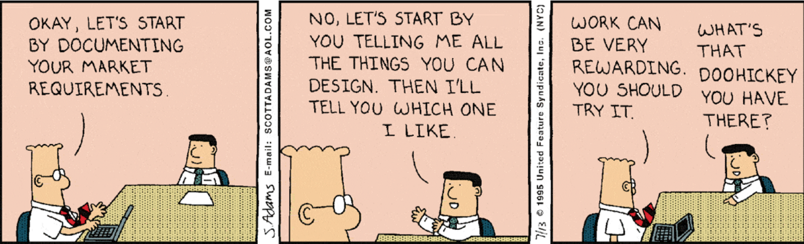 when software dev projects go wrong