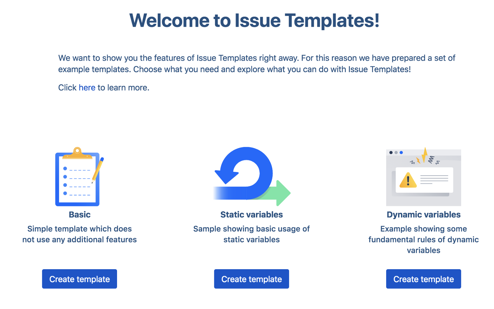 Why People Use And Love Issue Templates For Jira Krzysztof