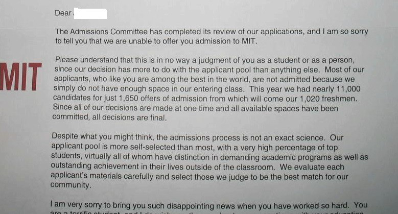 how to get a release letter from rmit