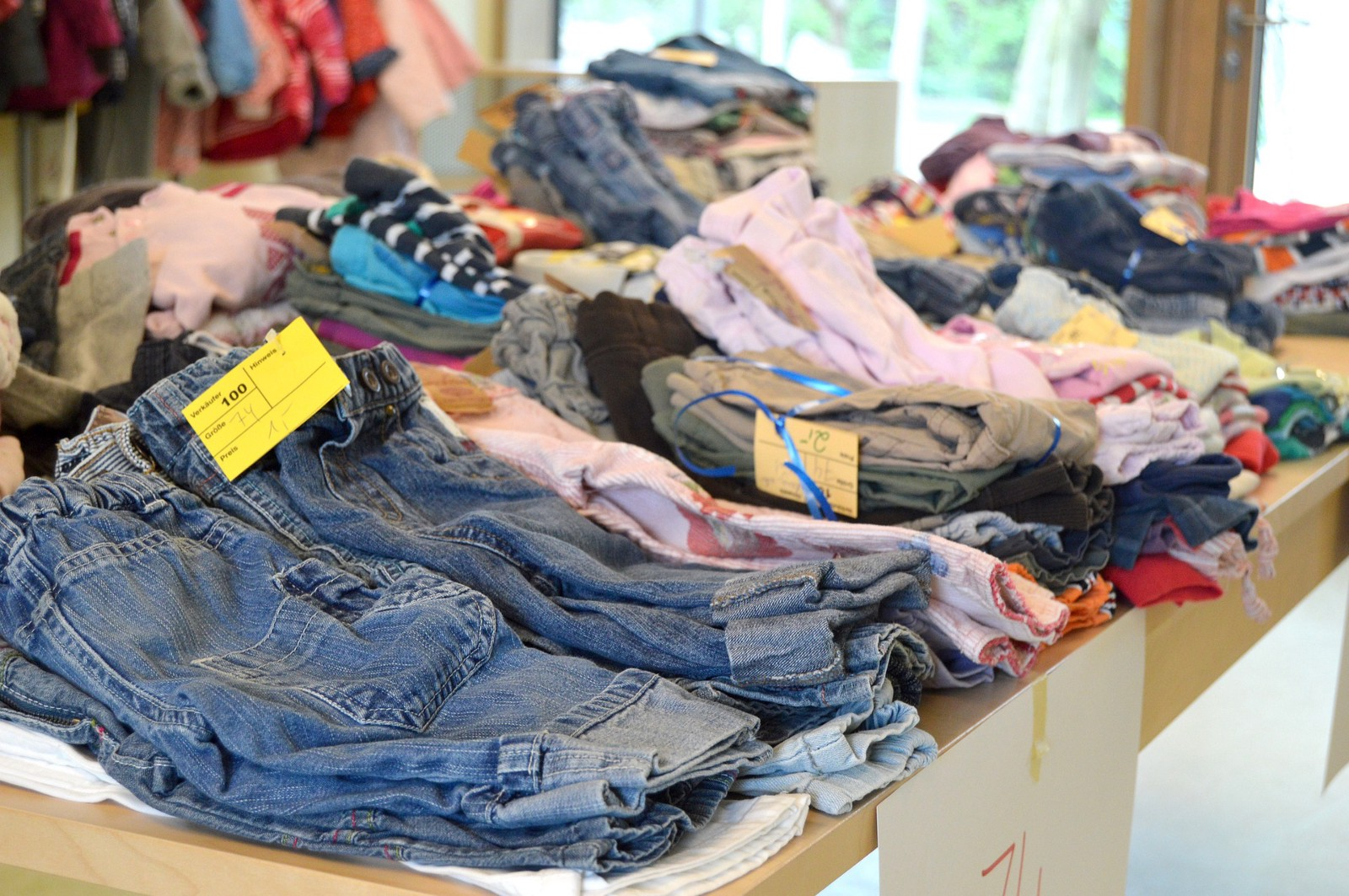 0ace066b612 Want to make a quick buck   Sell used clothes online for cash