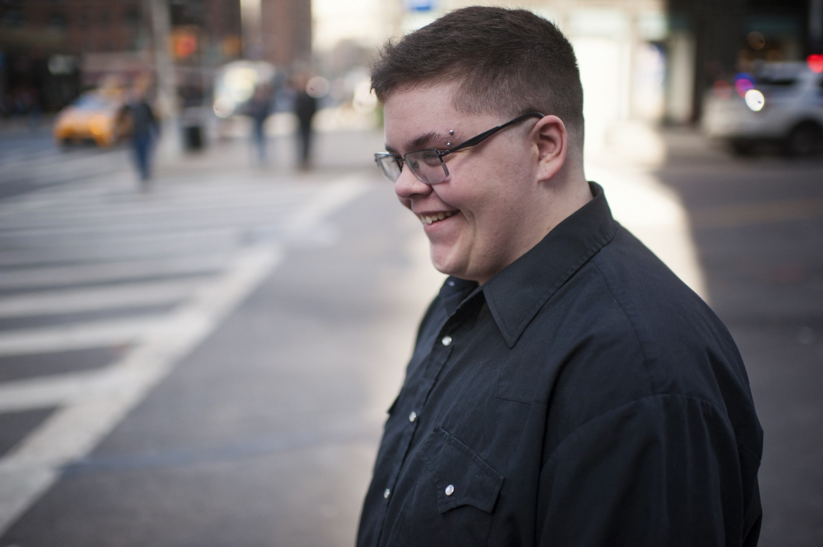 Americans Overwhelmingly Support Gavin Grimm And Transgender