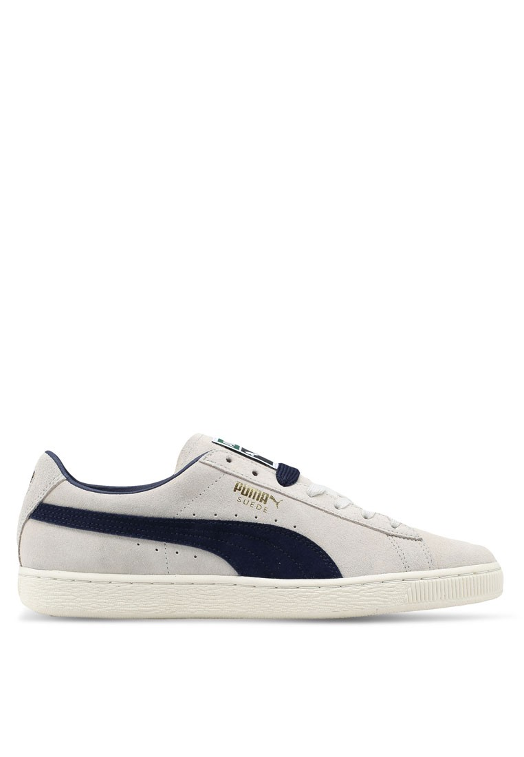 41768121c81 ... PUMA Suede may not stand out when compared to newer silhouettes like  the Ignite evoKNIT and R698