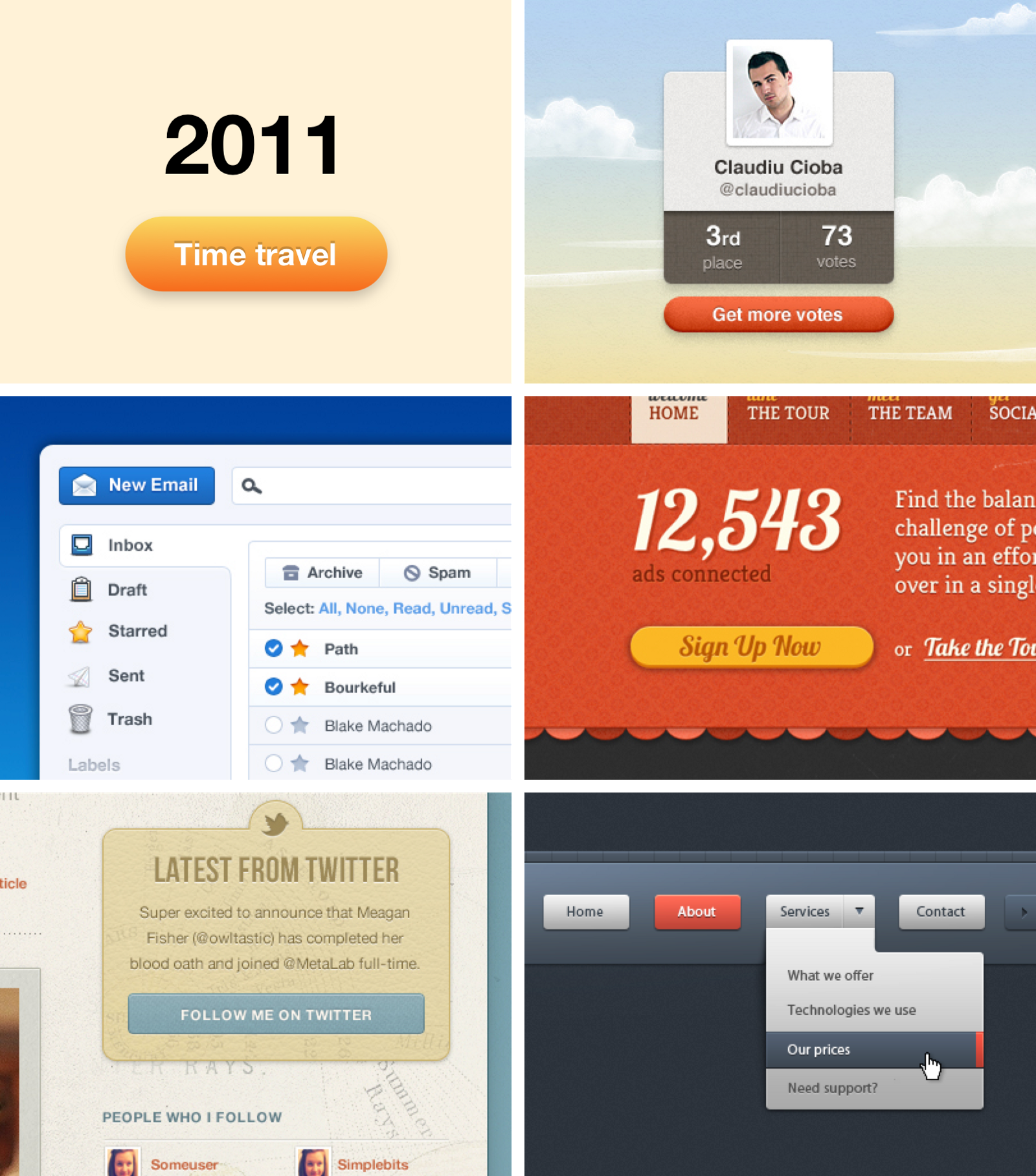1*ZjKQQWufQjA0SQX9YouSUQ - Web Buttons Design for last eight years