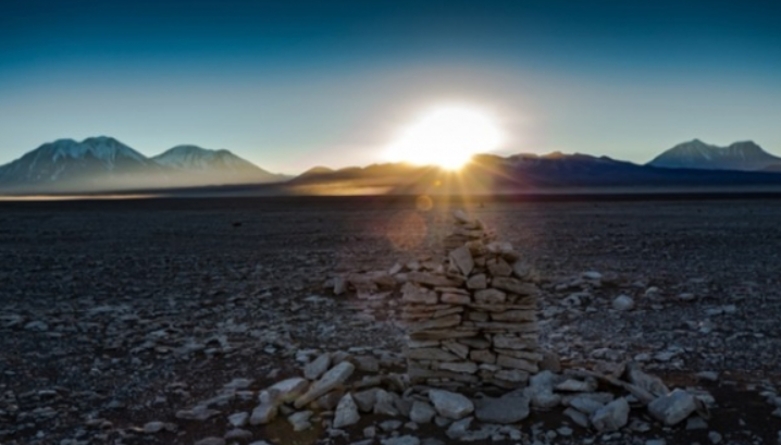Researchers Confirm Existence Of Ancient Inca Astronomical Structures In The Atacama Desert