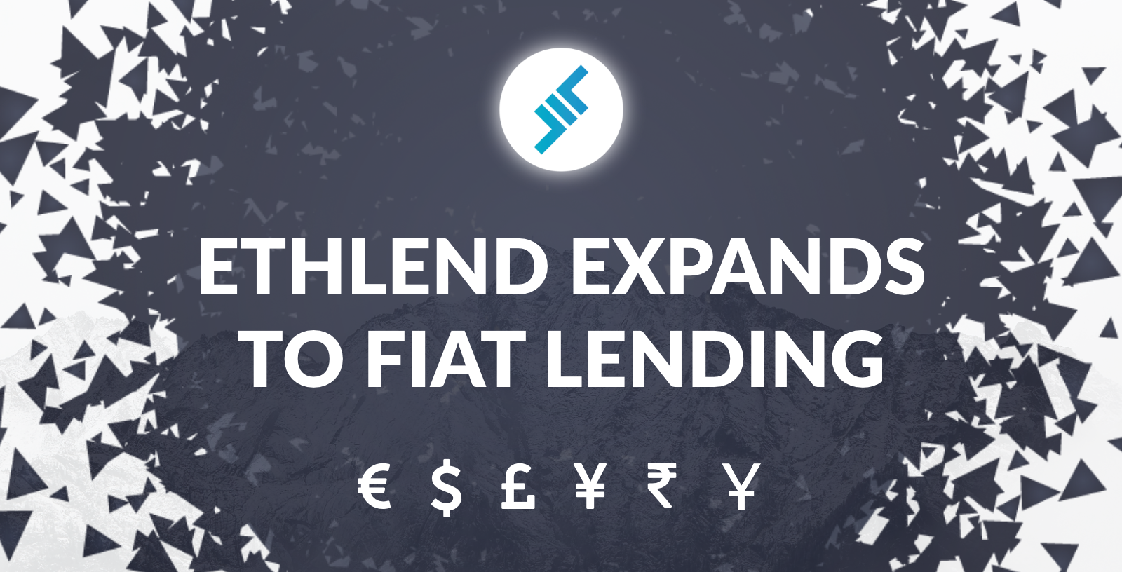 ETHLEND EXPANDS