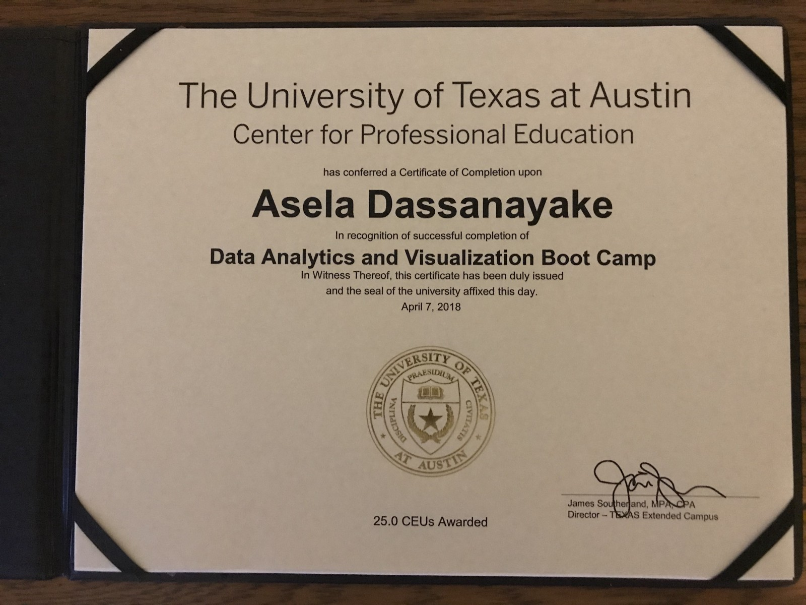 My Experience Attending A Bootcamp In Data Analytics In Austin Texas