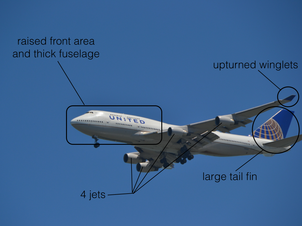 How to Identify a Commercial Aircraft How to Identify a Commercial Aircraft new photo