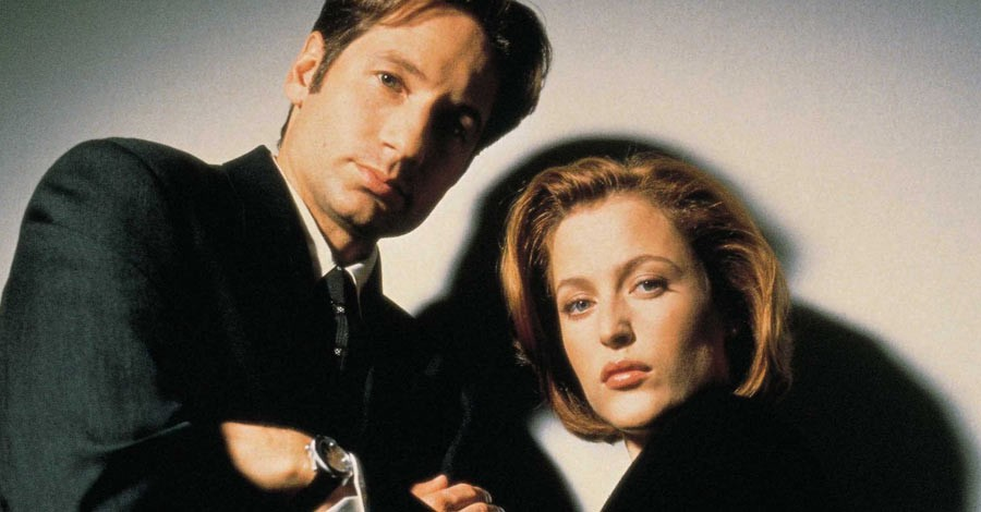 That x files deep throat quotes or monologues