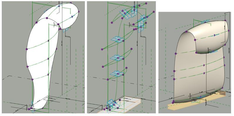 how to draw a forrest in revit