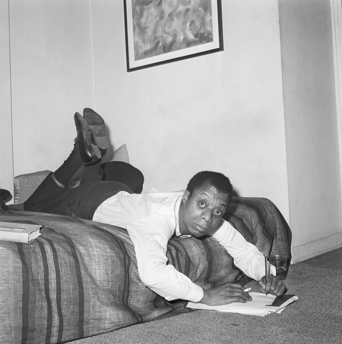 homosexuals and james baldwins role in the James baldwin's turkish decade expands the knowledge of baldwin's role as a transnational african american intellectual, casts new light on his later works, and suggests ways of reassessing his earlier writing in relation to ideas of exile and migration.