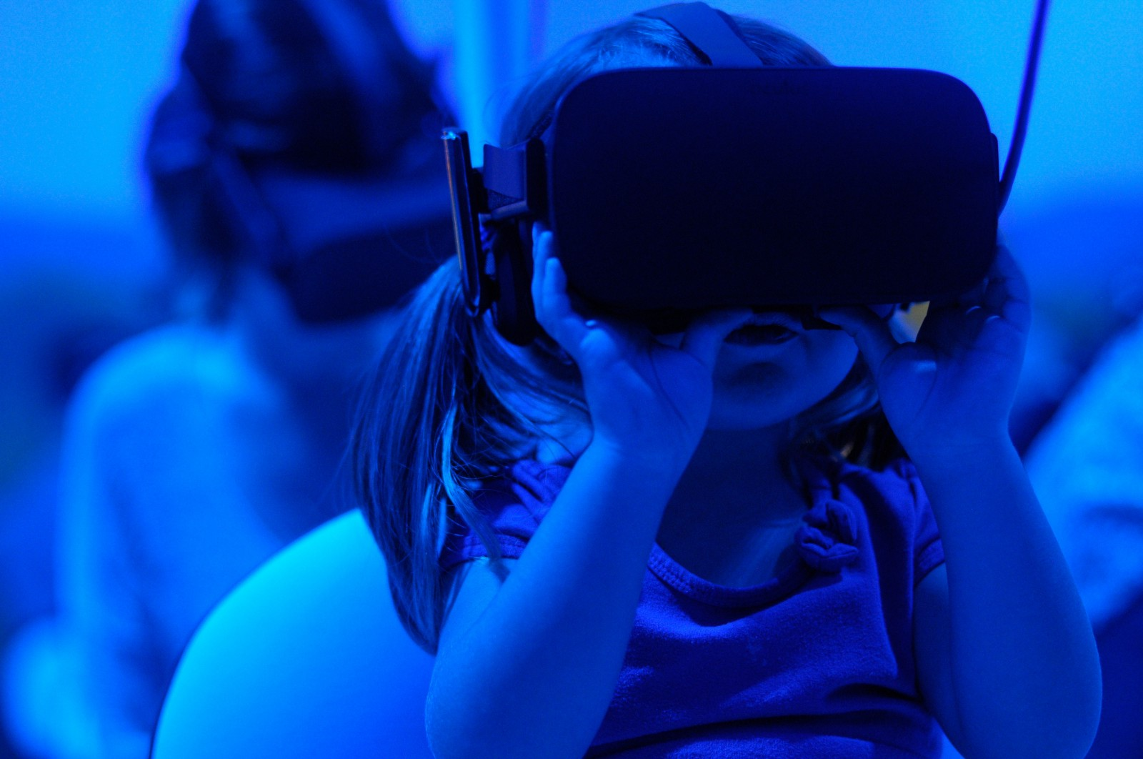 Designing innovative experiences for a new reality