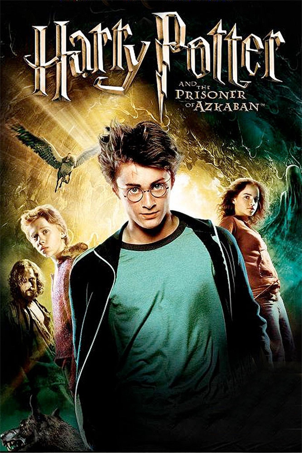 Essential Fantasy Films: Aarthi Ramanathan on HARRY POTTER AND THE PRISONER  OF AZKABAN