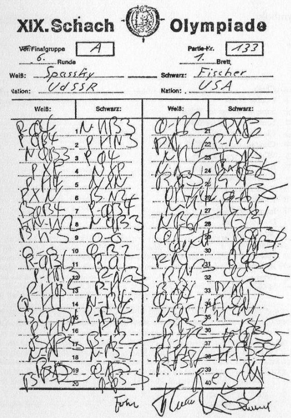 Chess Score Sheet Tartakower Capablanca Chess Notes By Edward – Wrestling Score Sheet