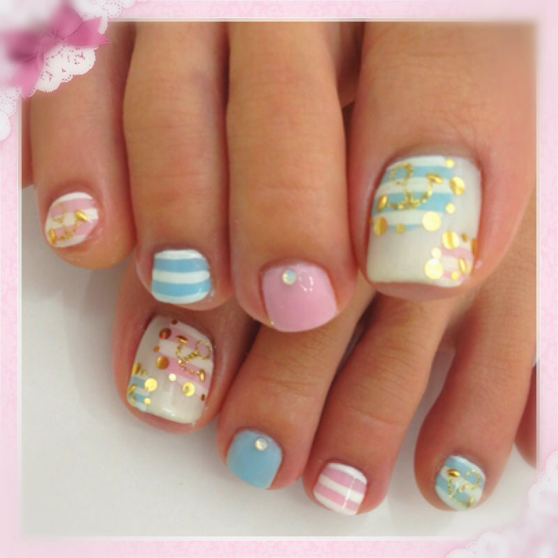 Fabulous Japanese Nail Art Design Collection Vol2 Summer Ver