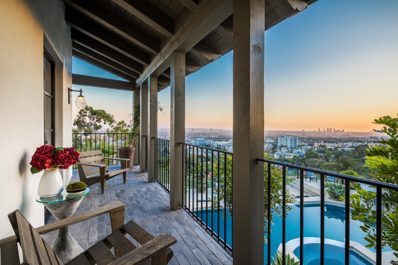 The Ultimate In The Los Angeles Luxury Lifestyle Estate