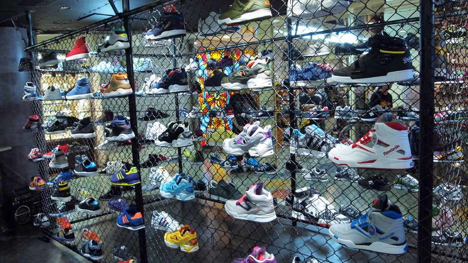 d0c5d15be1 10 Best Sneaker Stores in Tokyo – Japan Travel Guide -JW Web Magazine