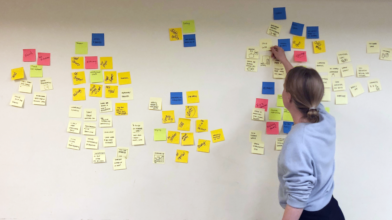 How Working In City Government Has Inspired Me As A Design Researcher