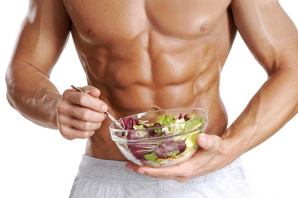 7 Day Muscle Building Diet Plan to Lose Weight : Bodybuilding