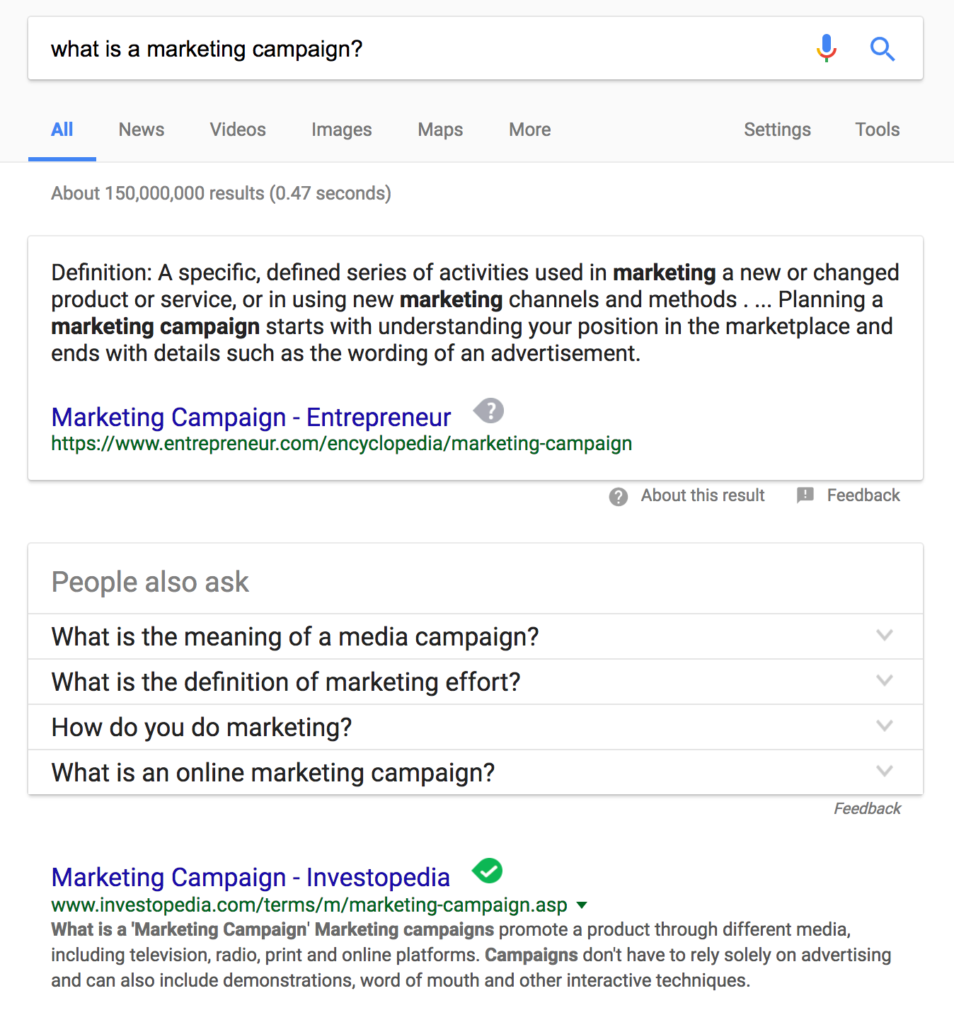 What is a Marketing Campaign Anyway? – Hacker Noon