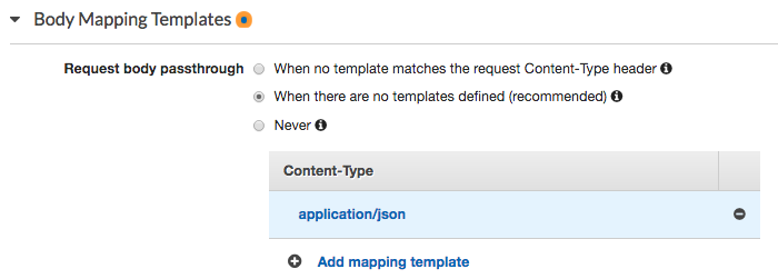 full guide to developing rest api s with aws api gateway and aws lambda