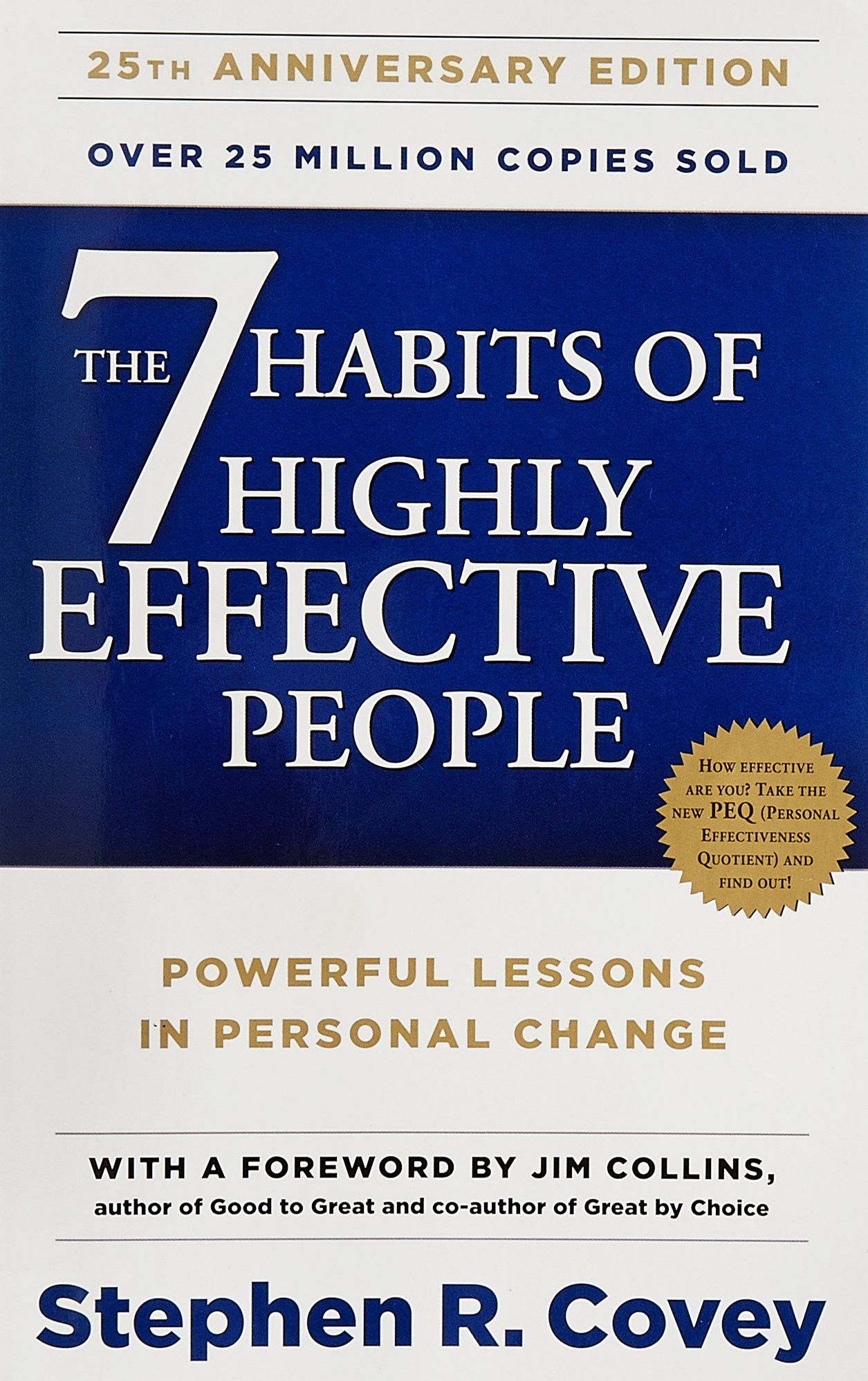 The 7 Habits Of Highly Effective People Stephen R Covey Summaries EP31