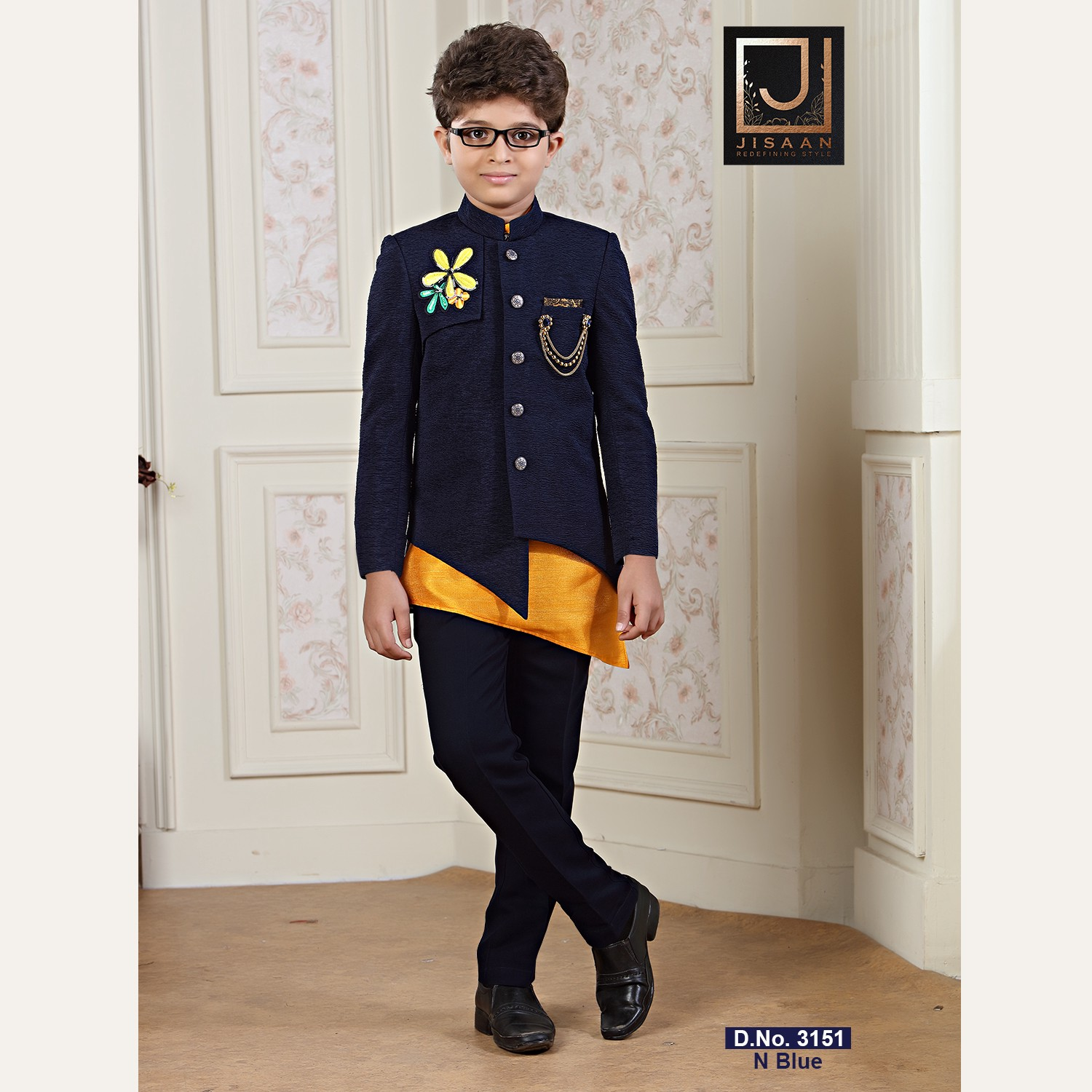 6446f4e5061b Boys Ethnic Clothes Manufacturer