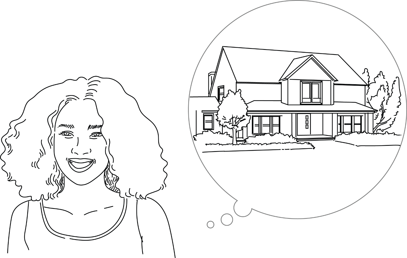 Humanizing the Real Estate Monster