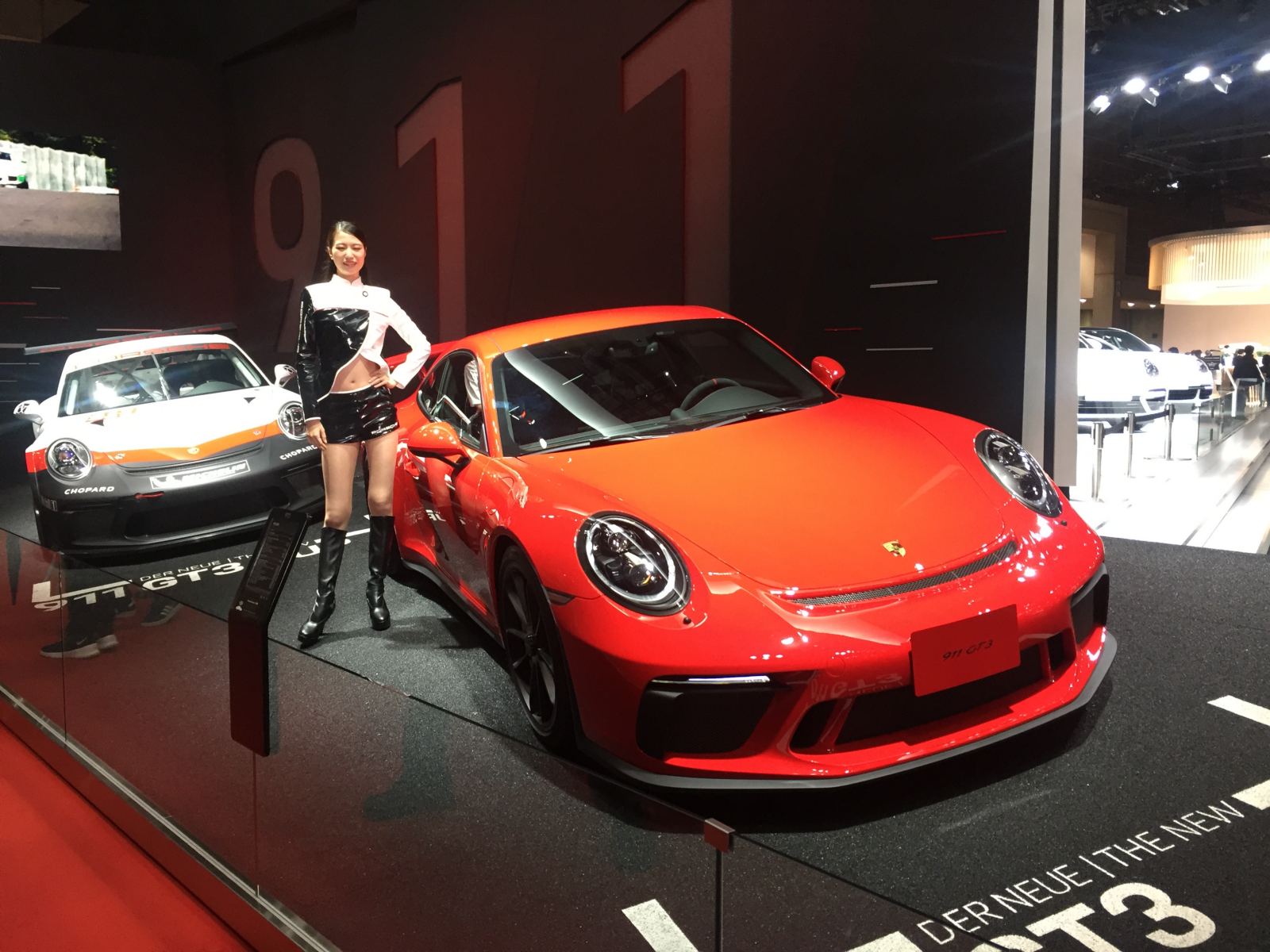 """My Report of """"45th Tokyo Motor Show 2017""""!!"""
