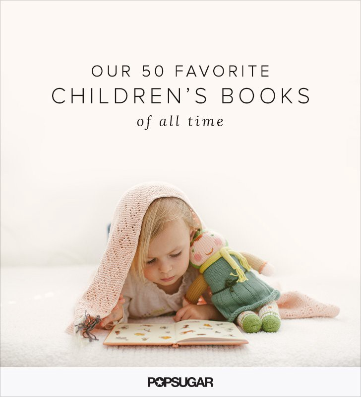 50 Children S Books That Should Be On Every Child S Bookshelf