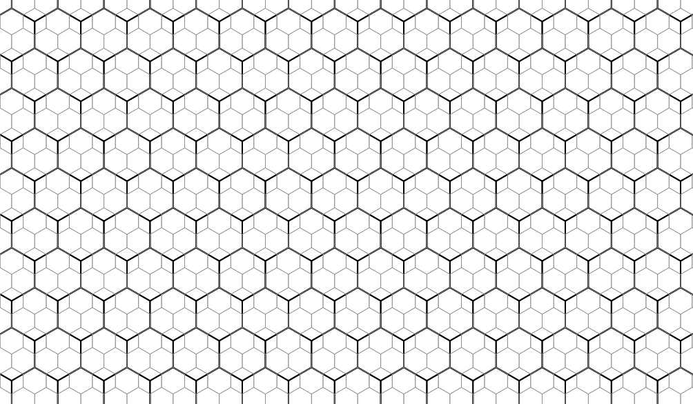 Hex Grid Algorithm For Postgis Dennis Bauszus Medium