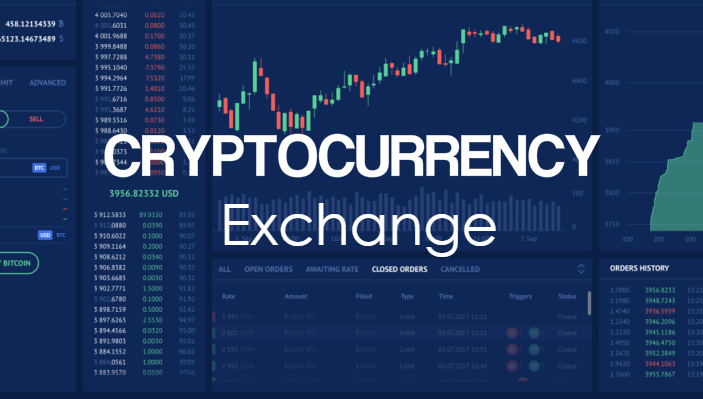 Cryptocurrency Exchange Script to support bitcoin, altcoin, and token trading