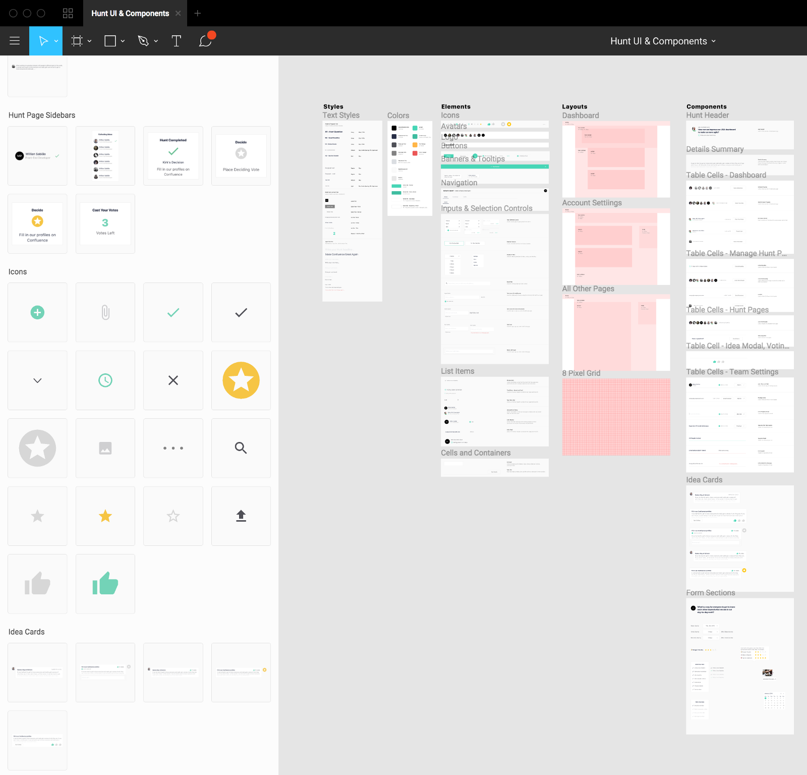 A Sketch user's perspective on switching to Figma – Figma Design