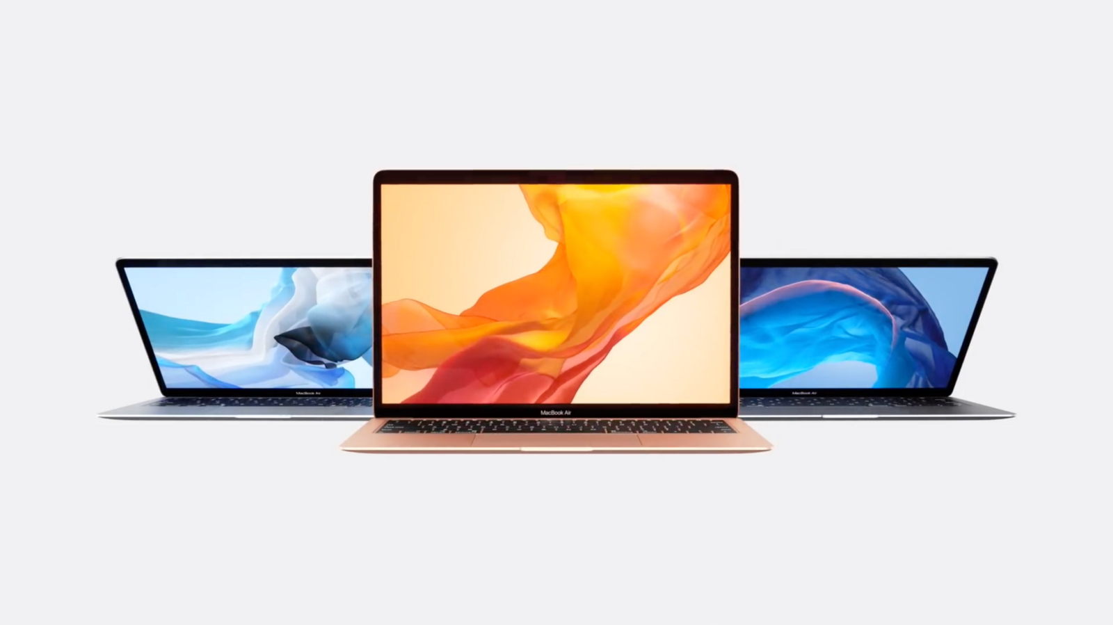 With The MacBook Air, Apple Repeats The Mistakes It Made