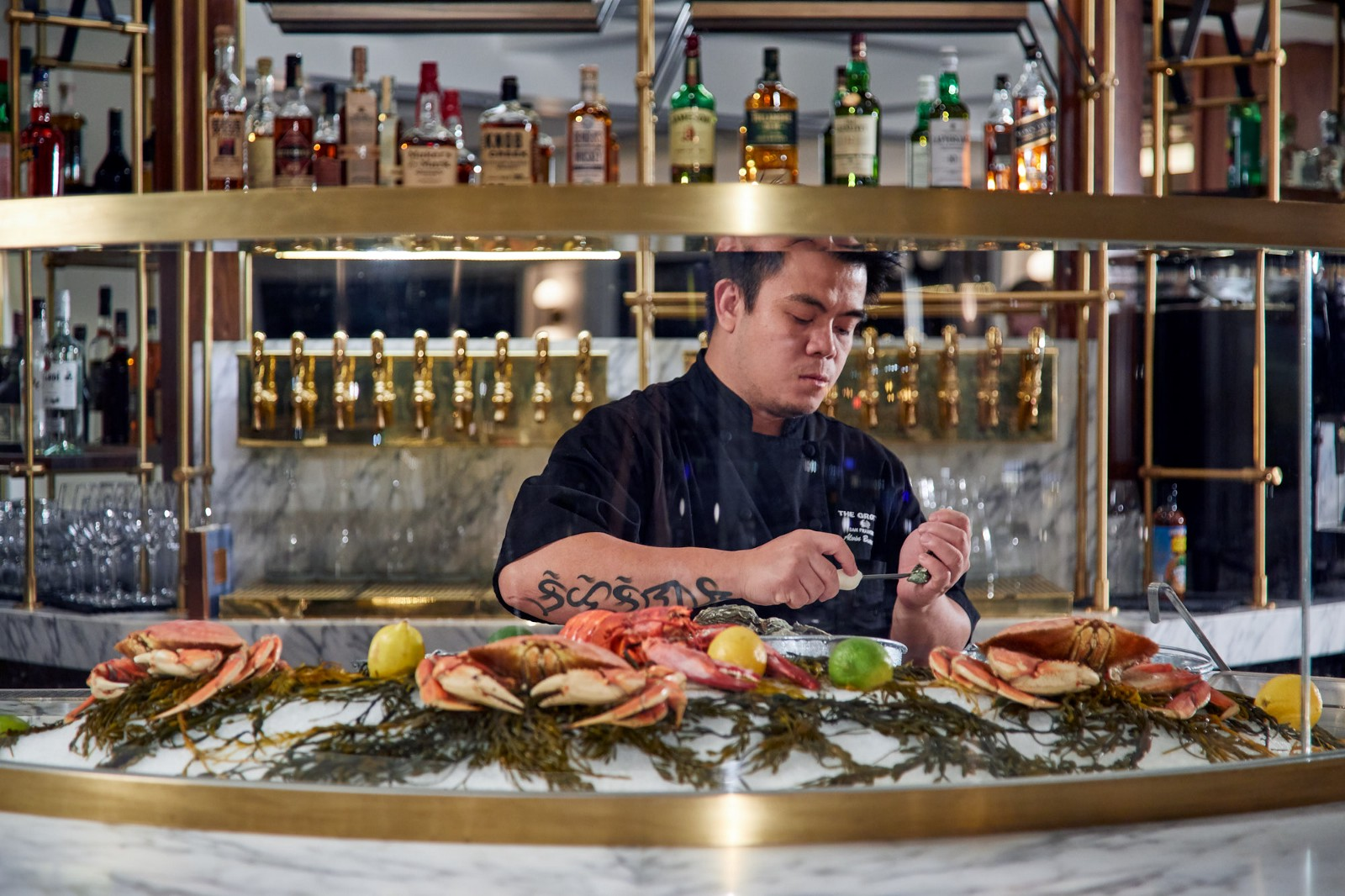 Get Best Seafood In Your Lunch And Dinner Restaurants San Francisco
