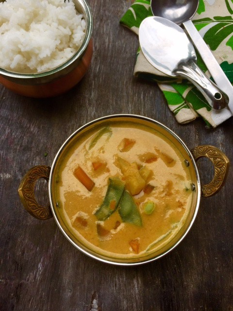 Remembering forgotten recipes from indias kitchens thalagam forumfinder Image collections