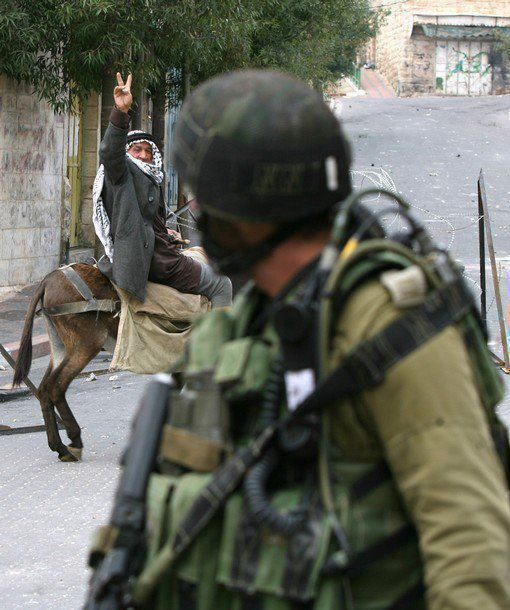 """Jewish supremacy in Palestine is a dirty reality; it is not """"uncivil"""" to point it out"""