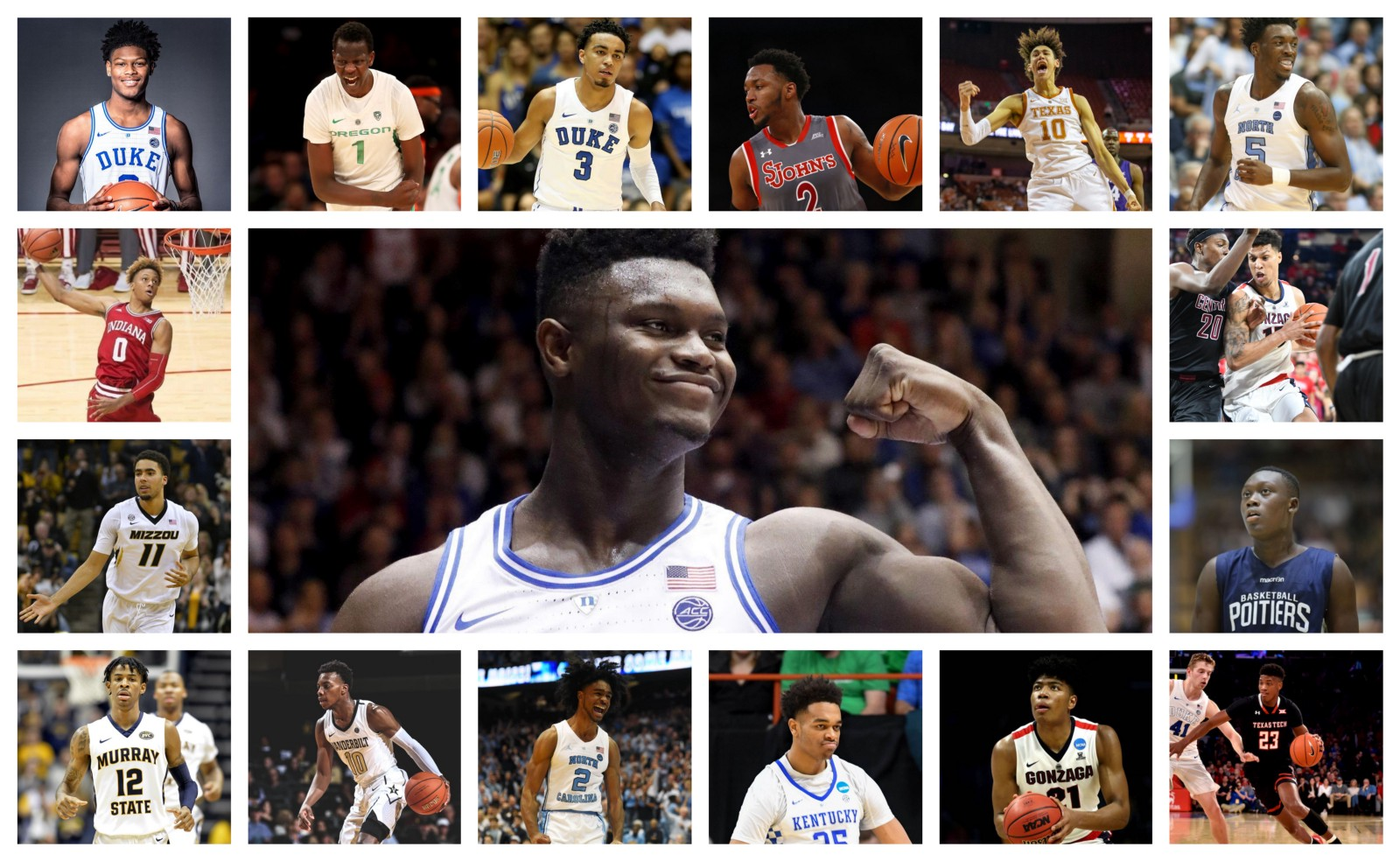 04bc87d8c 2019 NBA Draft Big Board