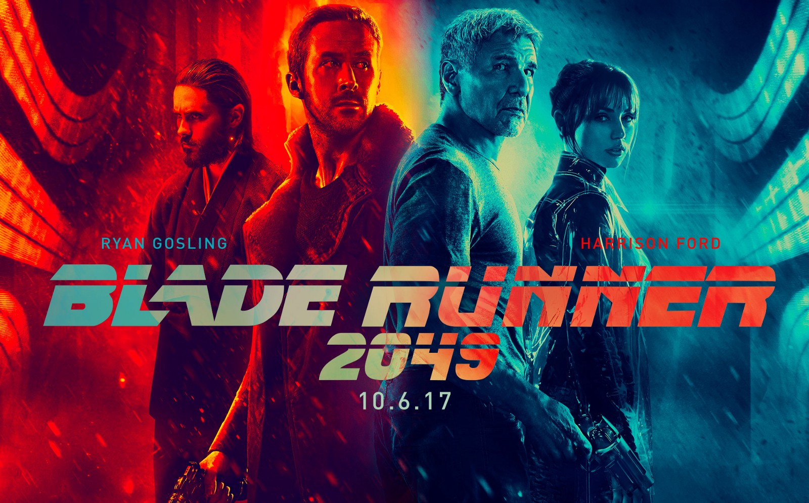 """Blade Runner 2049"" is Failing at the Box Office because it Fails the  Cinematic Voight-Kampff Test."