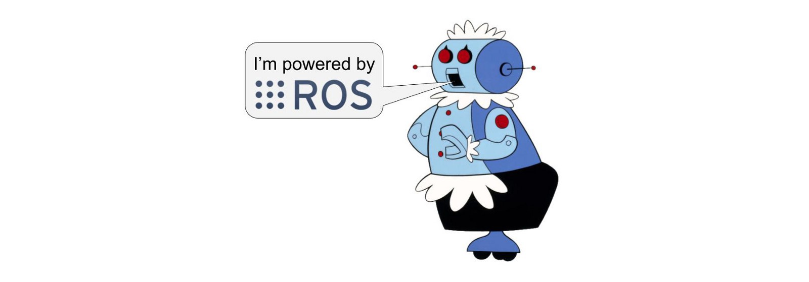 2 Exercises To Understand Robot Operating System Without Writing Any